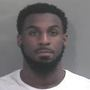Arlando Cook, Arkansas senior basketball player arrested