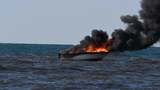 Boat explosion on Lake Michigan off South Haven shore sends 2 to hospital