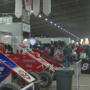 Nashville recording artist racing in Chili Bowl