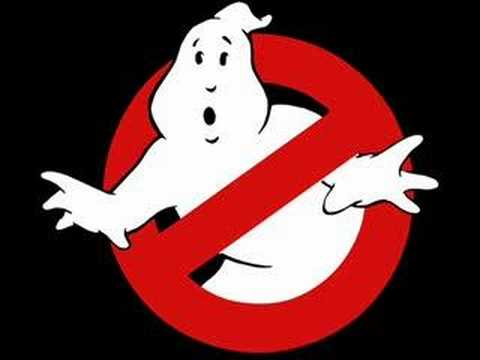 "3. ""Ghostbusters"" - Ray Parker Jr."