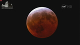 Supermoon, blue moon, blood moon on Jan. 31