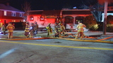 Firefighters knock down fire in Providence restaurant