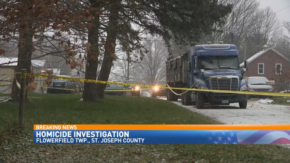 Shooting leads to homicide investigation in St  Joseph
