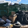Waste Management: Illegal dumping causes delay in picking up trash in North Valleys