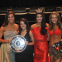 Miss Arkansas preliminary award winners