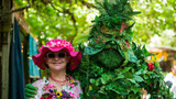 Photos: World of wonder awaits at 49th annual Oregon Country Fair