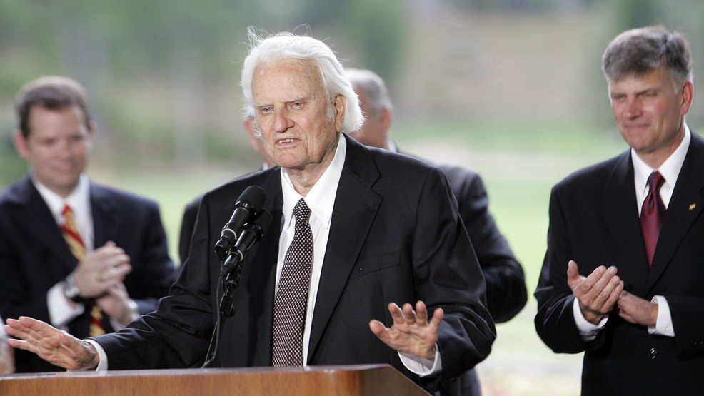 Billy Graham Library reopens after services for evangelist