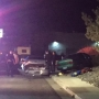 Reno Police: 4 injured in crash on Coliseum Way in Reno