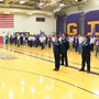 Grand Island Senior High sees record JROTC class
