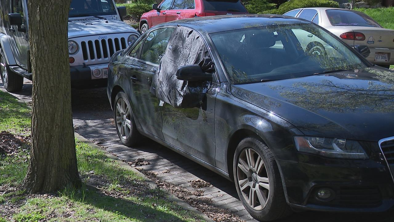 ABC 6/FOX 28 is looking into reports of car break-ins across Columbus, with some neighbors finding their car windows smashed. (WSYX/WTTE)