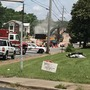 UPDATE: Evacuations made after construction worker hits gas line in Donelson