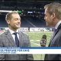 P.J. Fleck Joins Newschannel 3 Live Before MAC Title Game