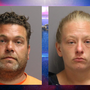 Gloversville couple facing drug charges