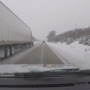 Big Rig, Big Responsibilities: Semi truck drivers take on 18 wheels in snow, slush & ice