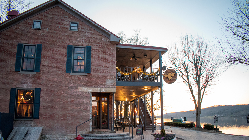 An Augusta Tavern Harbors Over 200 Years of History Along the Mighty Ohio