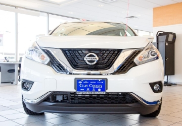 Clay Cooley Nissan >> With Clay Cooley, Your Car Shopping Just Got Easier | Cincinnati Refined
