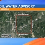 Boil water advisory for a portion of Kalamazoo
