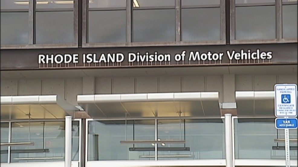 Hpe Ordered To Keep Working On Dmv Computer Project Wjar