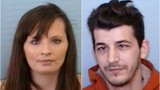 Documents: 2 wanted after Mitchell County woman found in bed covered in feces