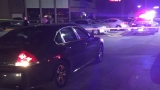 Man in critical condition after being shot in Md. movie theater parking lot, police say