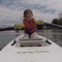 Local girl is youngest in rowing camp on the Hudson