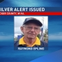 Crews searching in Canaan Valley for missing man with Alzheimer's