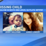Savannah toddler located after AMBER Alert issued