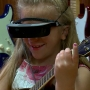 Special glasses give Muskogee 7-year-old girl the gift of sight
