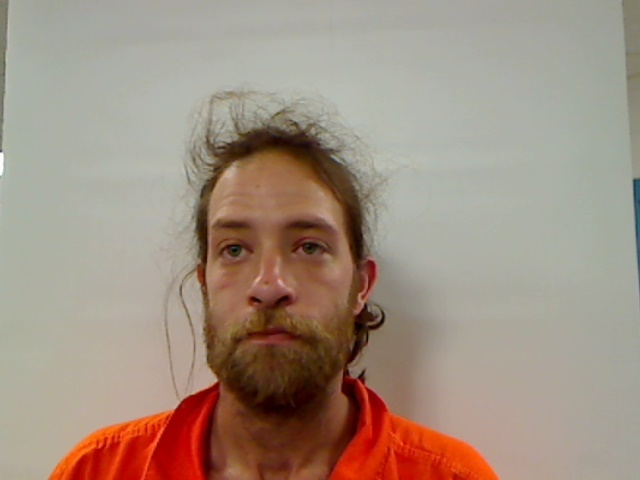 Eric Worthing was charged with operating a motor vehicle with a suspended license, trafficking MDMA and unlawful possession of ketamine. Bail was set at $2,500 cash. (Kennebec County Sheriff's Office)