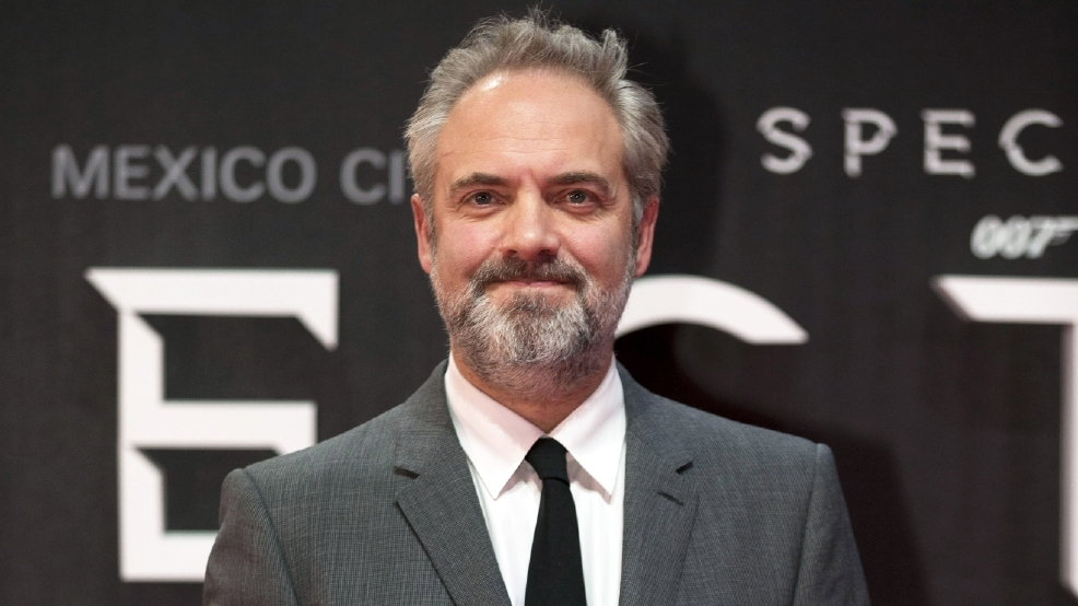 Sam Mendes to head jury at Venice Film Festival