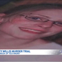 Final day of testimony in Willis trial focused on where killing could have taken place