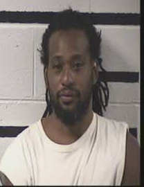 Decarlos Lynch  B/M 36yoa 6'02 255lbs Black Hair Brown Eyes Wanted For: 2 OFA Child Support. OFA: Assault On A Female