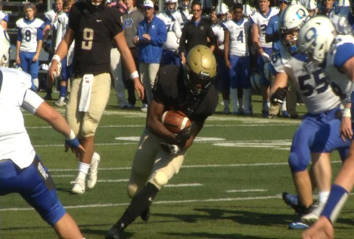SHG expecting a tough battle with undefeated Washington in Round 2