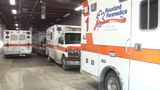 Uncertainty for Siouxland Paramedics as transition talks start with city