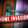 Elderly man injured in home invasion near Tropicana and Lindell