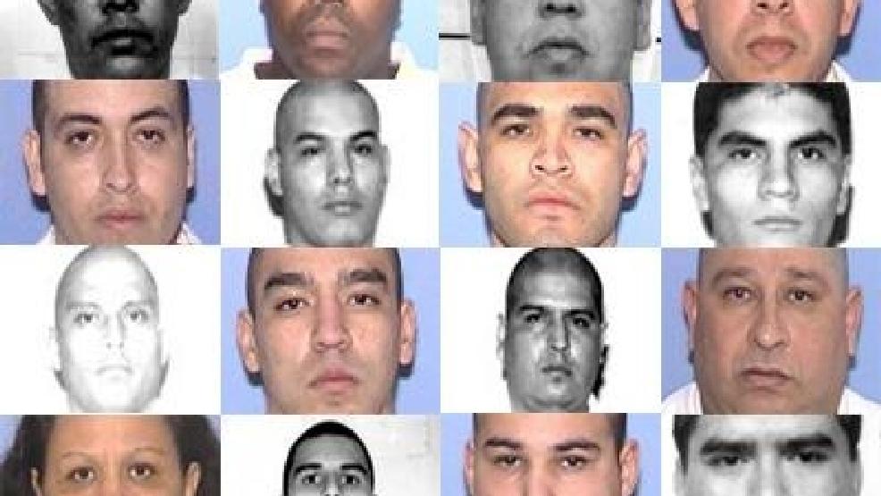 Valley criminals sitting on texas death row kgbt for Cardenas mercedes benz harlingen