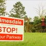 Grassroots group Stop the Balfour forms to oppose Henderson County parkway