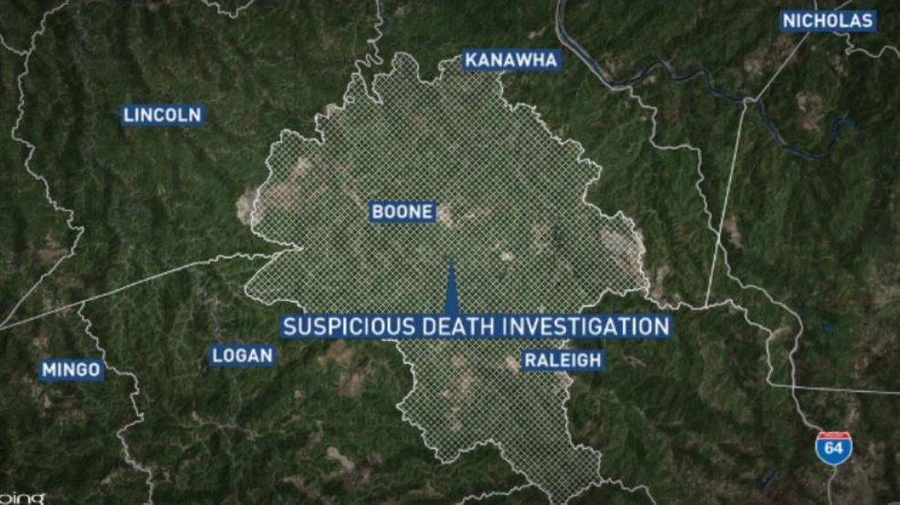 West Virginia State Police investigating suspicious death ...