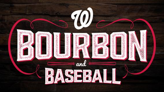 Bourbon and Baseball is returning to Nats Park after a successful inaugural event in 2018! (Image: Courtesy Nationals)
