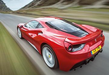 Silent-running Ferrari likely packs new hybrid powertrain