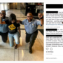 Chicago officers photographed taking a knee, face reprimand