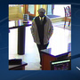 Birmingham police looking for bank robbery suspect