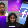Two arrested in Chattanooga, charged in Facebook Live video of sex act with minor