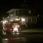 Crews respond to fire at E. Bloomfield house
