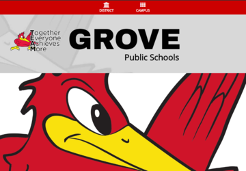Grove Public Schools | Calendar and supply lists