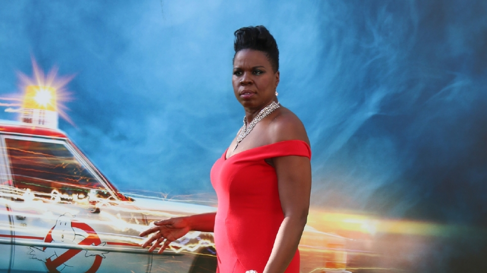 ICE, Homeland Security investigate Leslie Jones website hack
