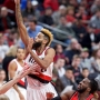 Allen Crabbe knows it's time to step up against Warriors