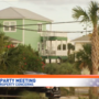 Pensacola Beach homeowner group wants changes made to rentals
