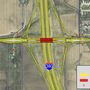 Iowa DOT shares new Hiawatha interchange plans