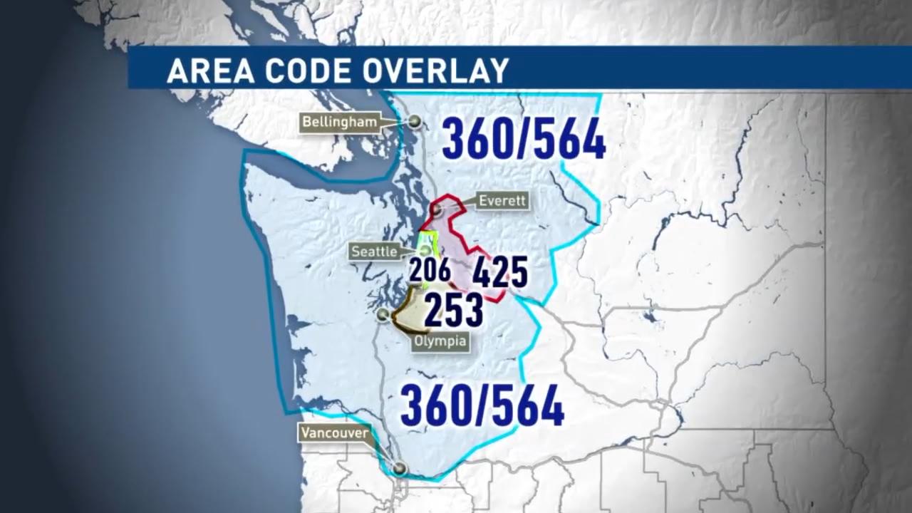 425 area code